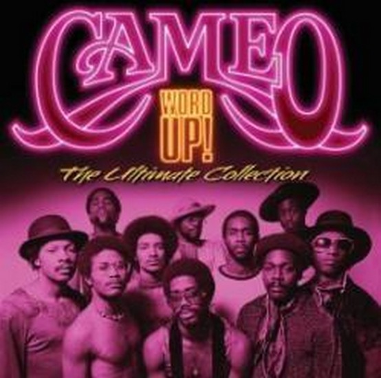 Cameo - Talkin' Out The Side Of Your Neck / She's Strange (Rap Version)