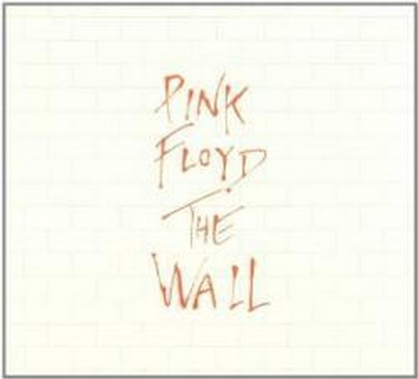 Pink Floyd - The Wall (Discovery Edition 2011 remaster ...