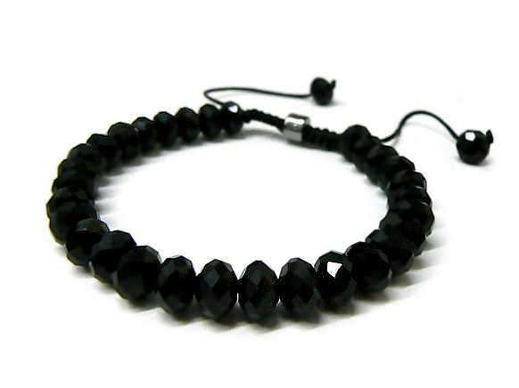 Shamballa Bracelet (Click to Enlarge)