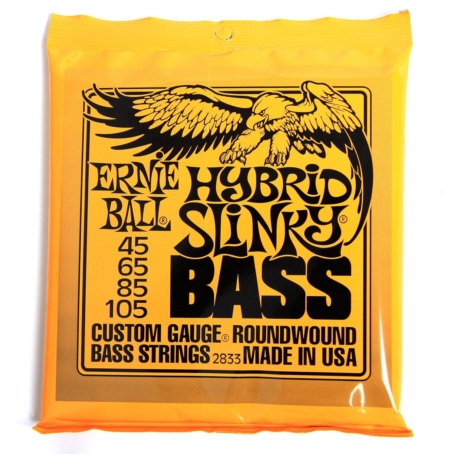 Ernie-Ball-Slinky-Bass-Guitar-Strings-7-Varieties