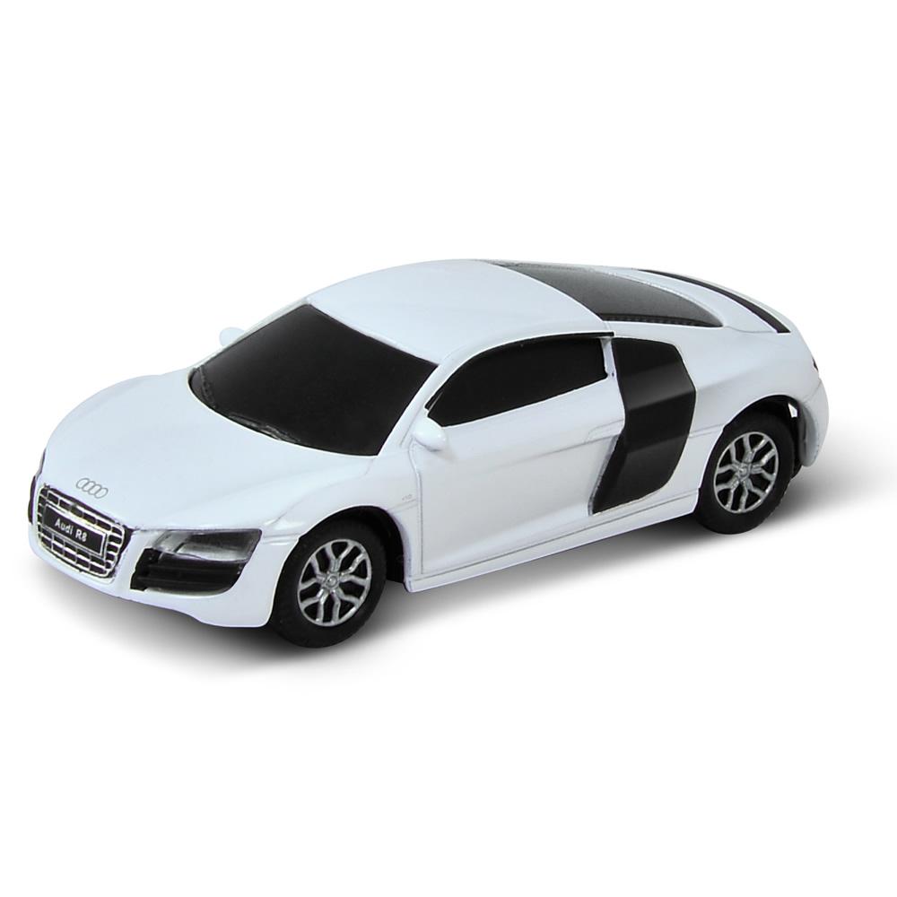 Audi R8 Ebay: Audi R8 V10 Sports Car USB Memory Stick Flash Drive 8Gb
