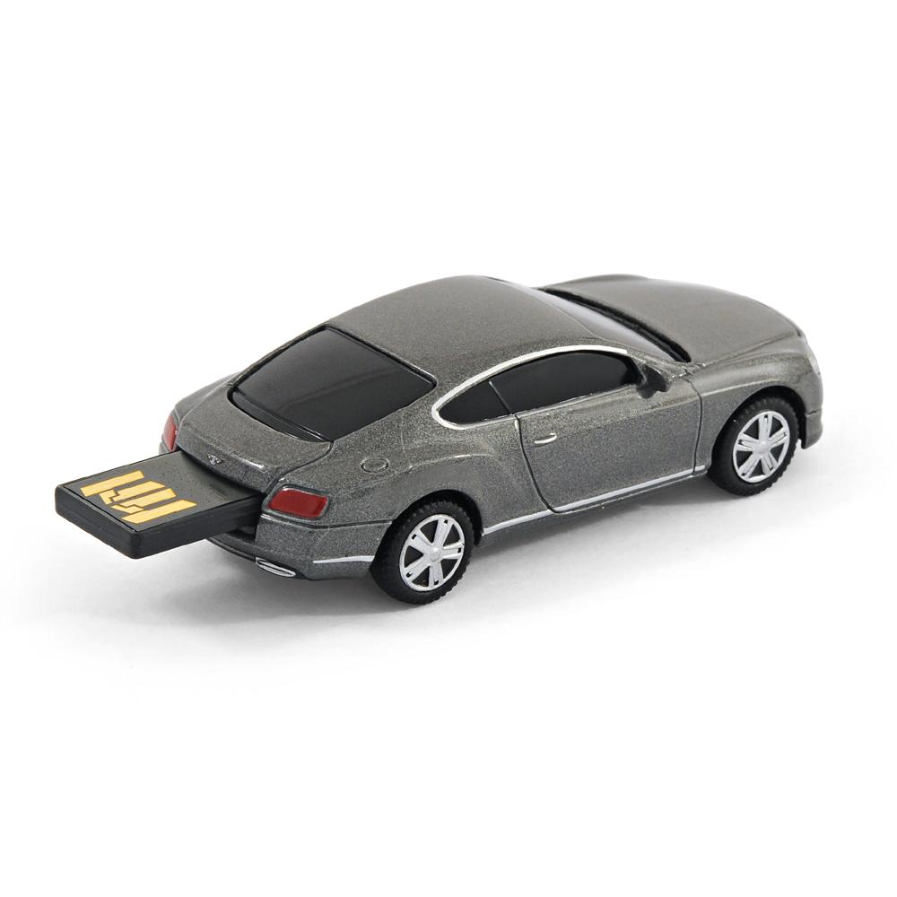 Bentley Continental GT Sports Car USB Memory Stick Flash