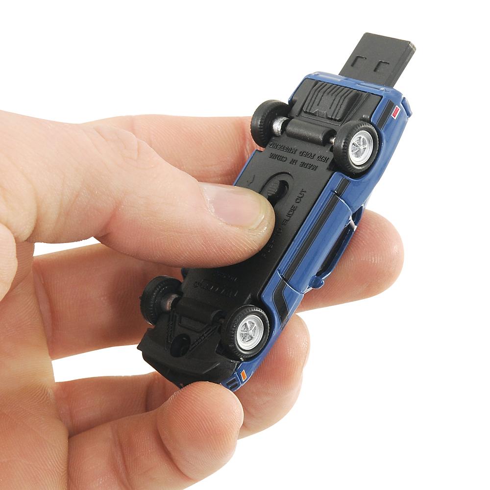 1970 Ford Mustang Boss 302 >> Ford Mustang Boss 302 Car USB Memory Stick Flash Pen Drive 8Gb - Blue   eBay