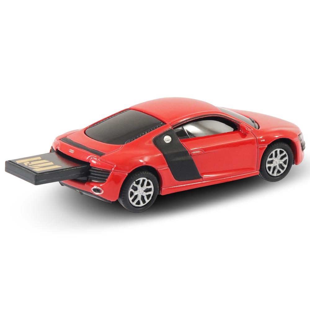 USB Flash Drive Audi