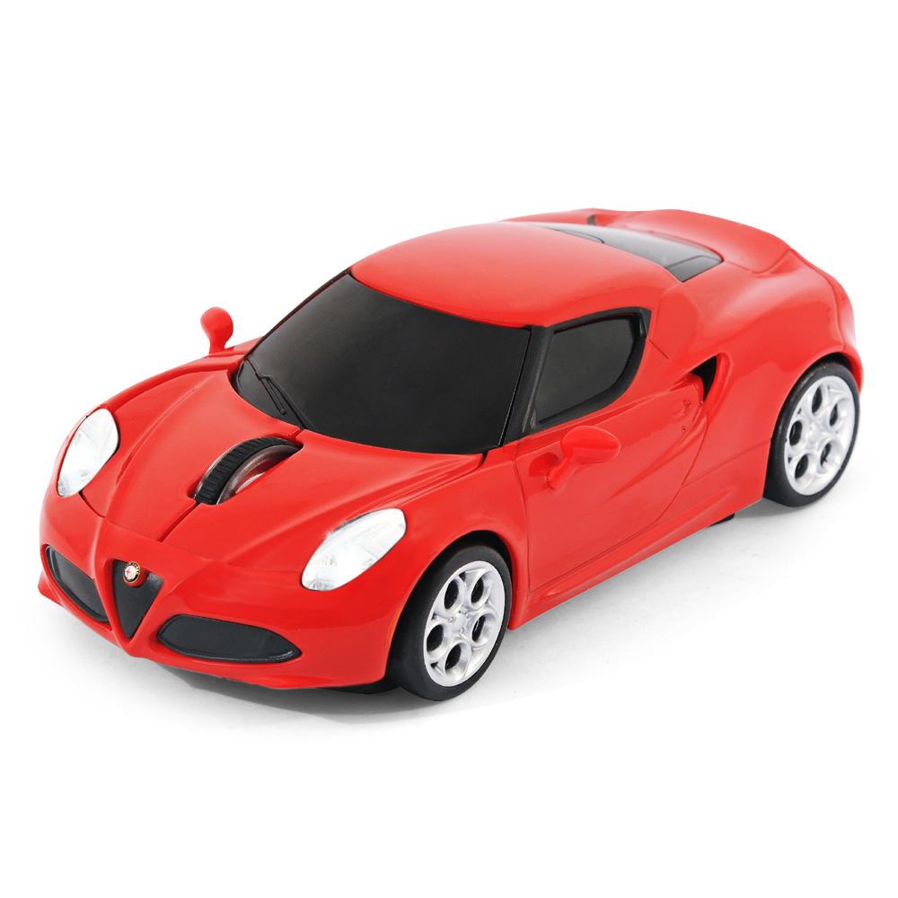 official alfa romeo 4c sports car wireless laser computer. Black Bedroom Furniture Sets. Home Design Ideas