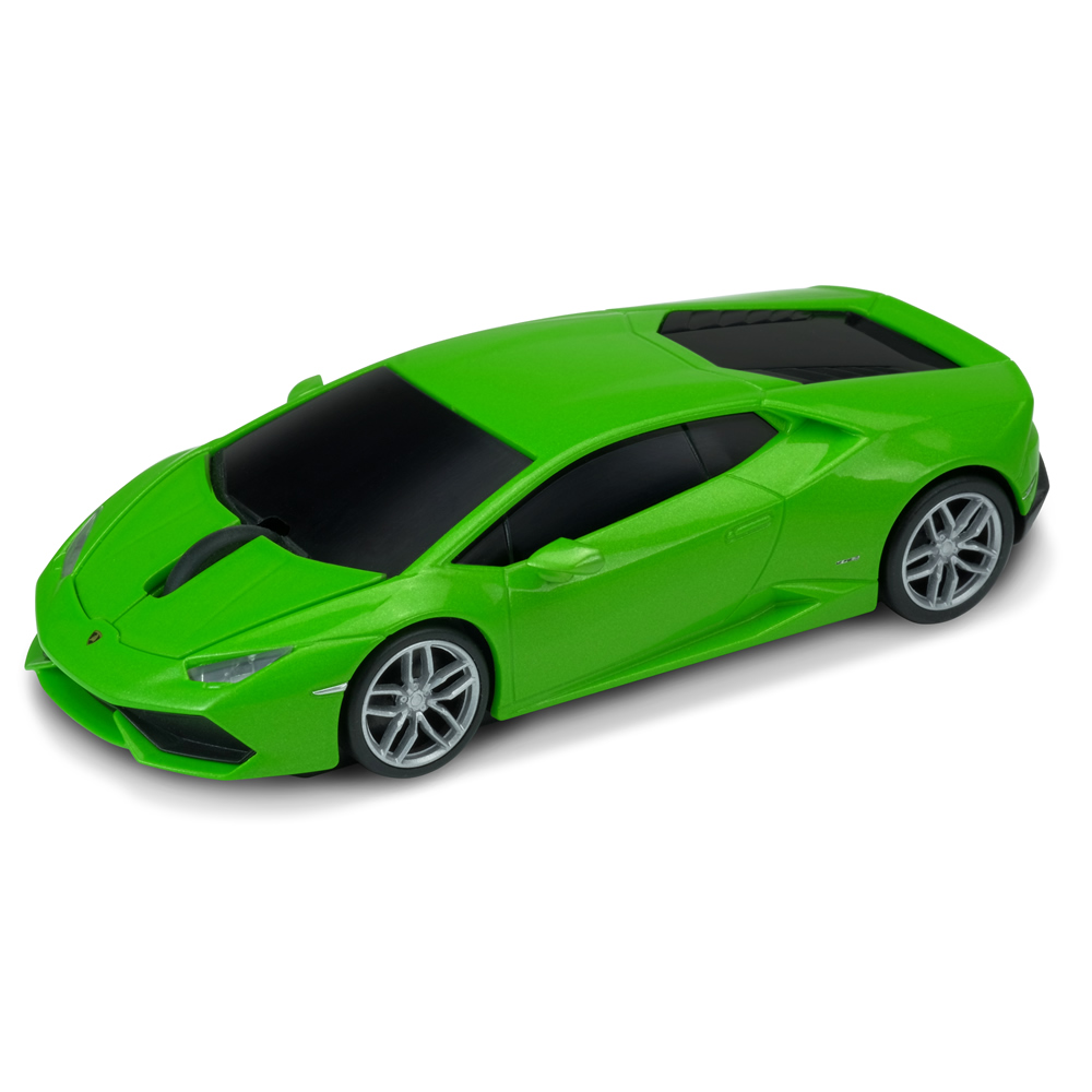 official lamborghini huracan car wireless laser computer. Black Bedroom Furniture Sets. Home Design Ideas