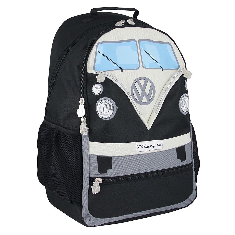official vw camper van t1 bus rucksack backpack bag. Black Bedroom Furniture Sets. Home Design Ideas