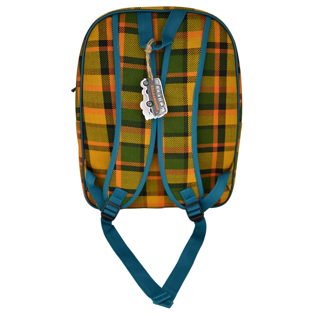 official vw camper van rucksack backpack bag. Black Bedroom Furniture Sets. Home Design Ideas