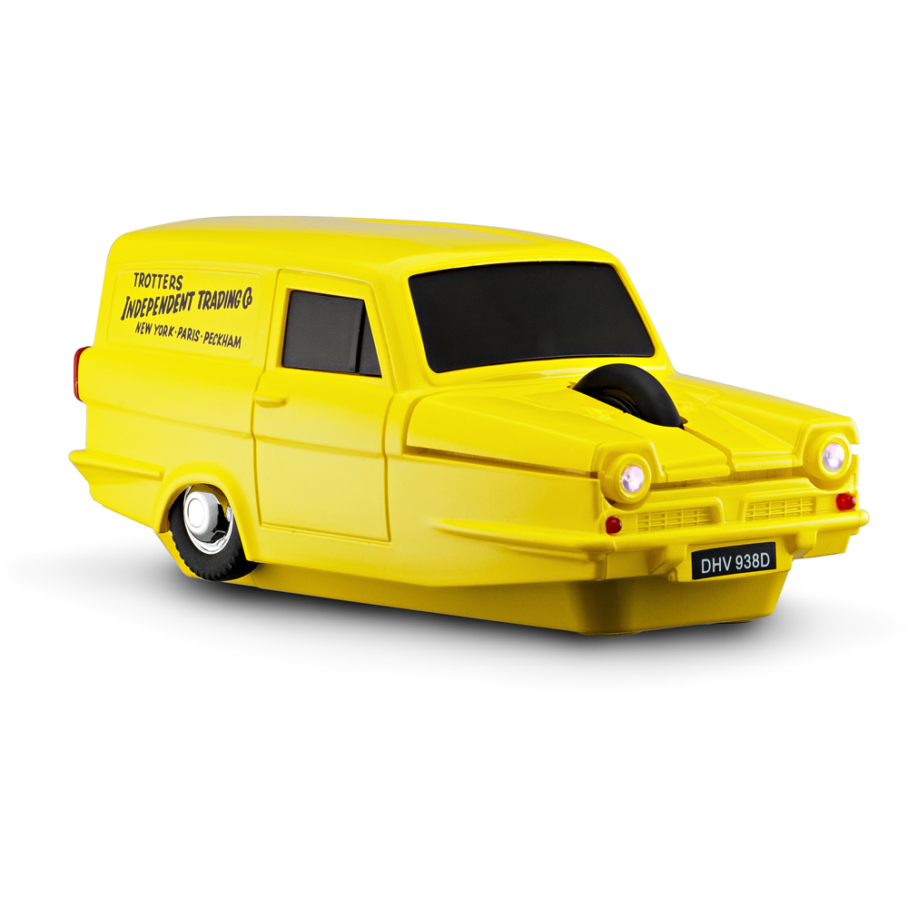 Only Fools And Horses Trotters 3 Wheeler Van Wireless