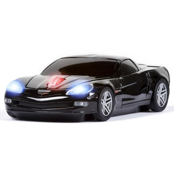 road mice chevrolet corvette z06 car wireless computer. Black Bedroom Furniture Sets. Home Design Ideas