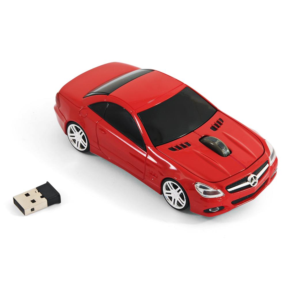 road mice mercedes benz sl 550 sl550 car wireless computer. Black Bedroom Furniture Sets. Home Design Ideas
