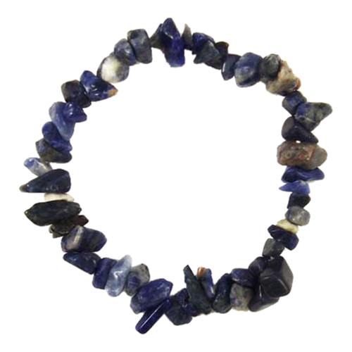GEMSTONE-Crystal-Chip-Beaded-Stretch-Gift-Charm-Reiki-Healing-BRACELETS