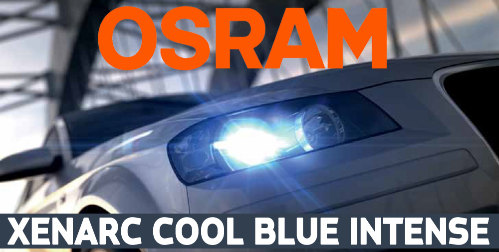 osram xenarc cool blue intense d1r up to 6000k xenon hid headlight bulb single ebay. Black Bedroom Furniture Sets. Home Design Ideas