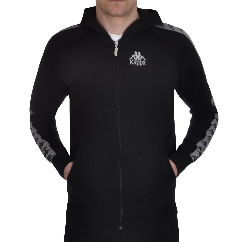 Kappa hoodie