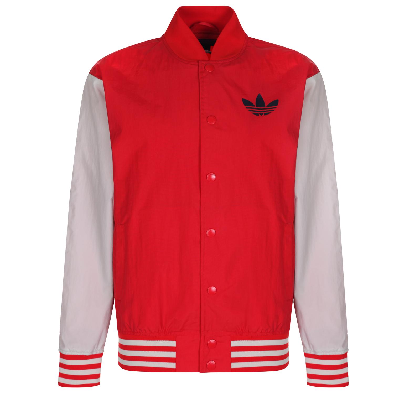 adidas original varsity jacket