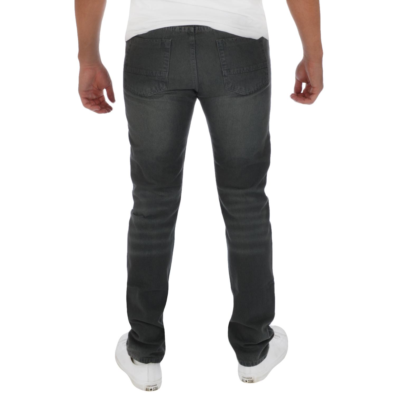 Soul Star Mens Designer Slim Fit Denim Jeans Pants Trousers Bottoms Ebay