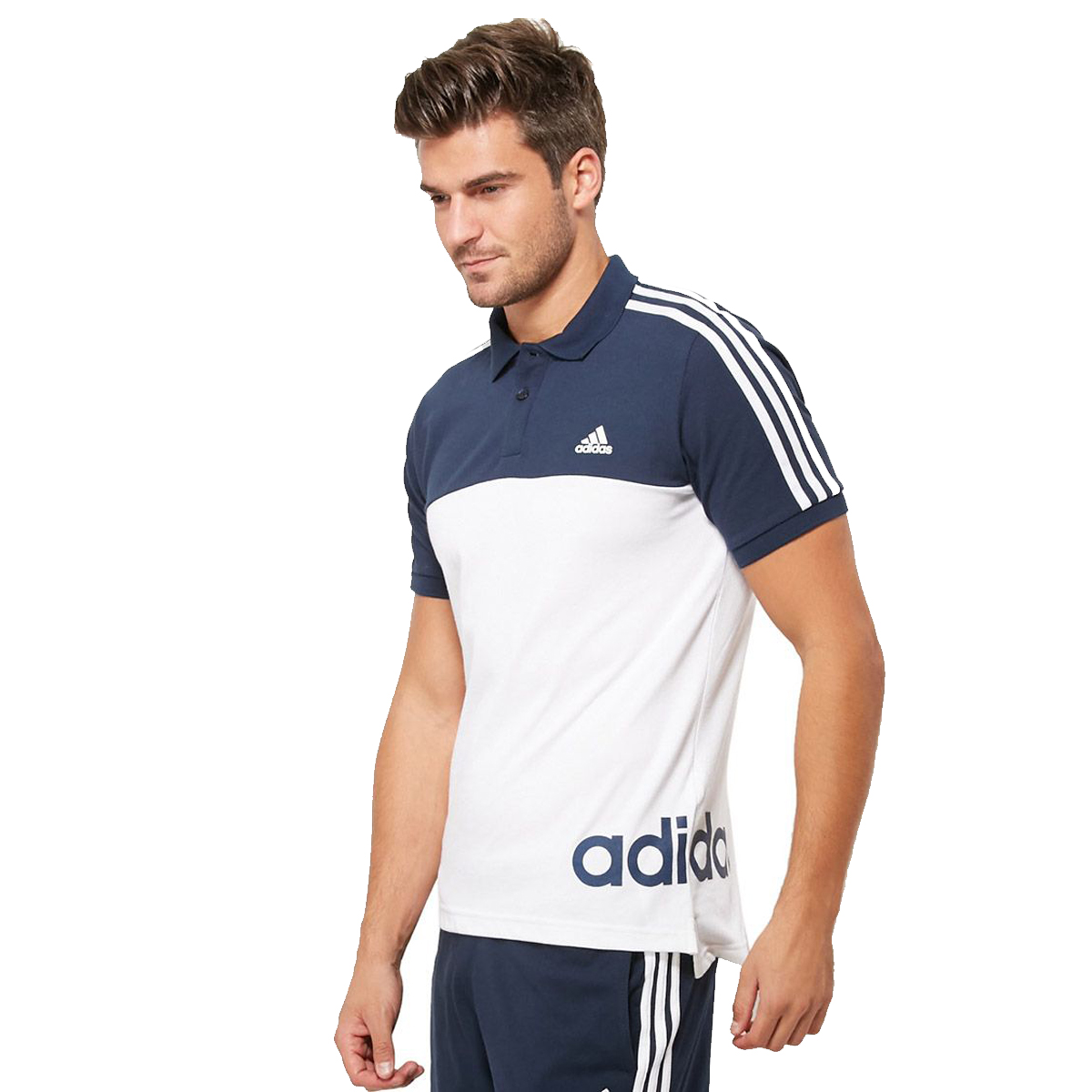 adidas polo t shirt mens