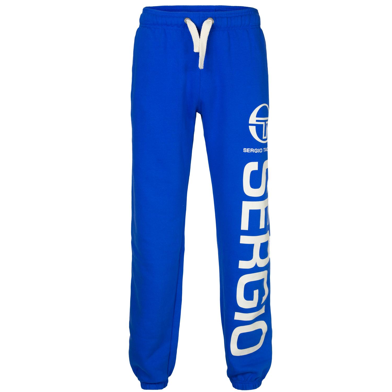 sergio tacchini homme polaire surv tement jogging pantalon de jogging neuf ebay