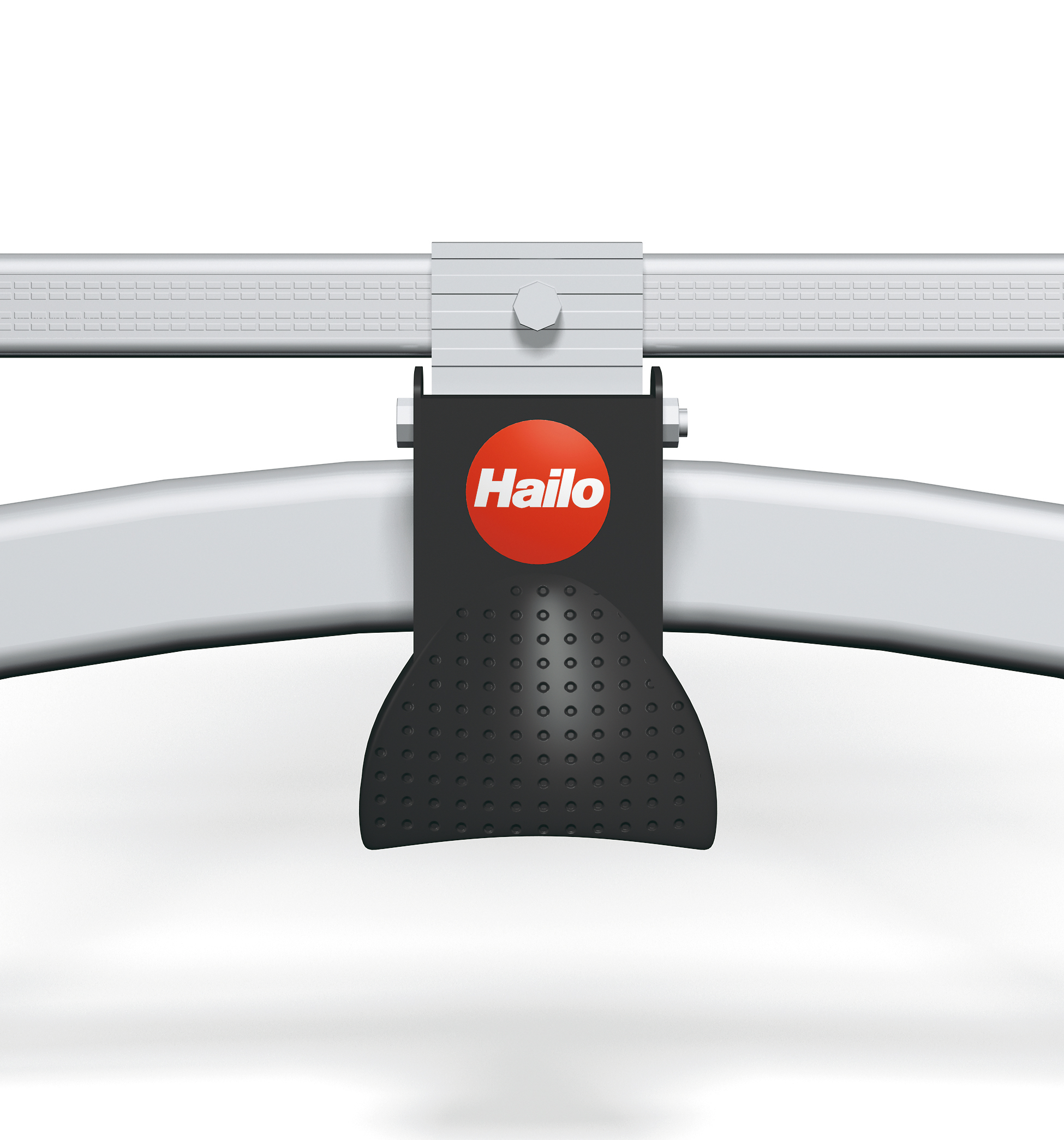 hailo profilot aluminium kombileiter 3 teilig versch ausf hrungen ebay. Black Bedroom Furniture Sets. Home Design Ideas