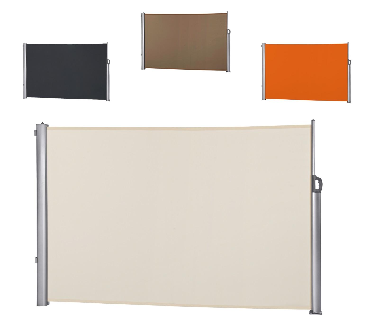 leco seitenmarkise vers farben markise markisen. Black Bedroom Furniture Sets. Home Design Ideas