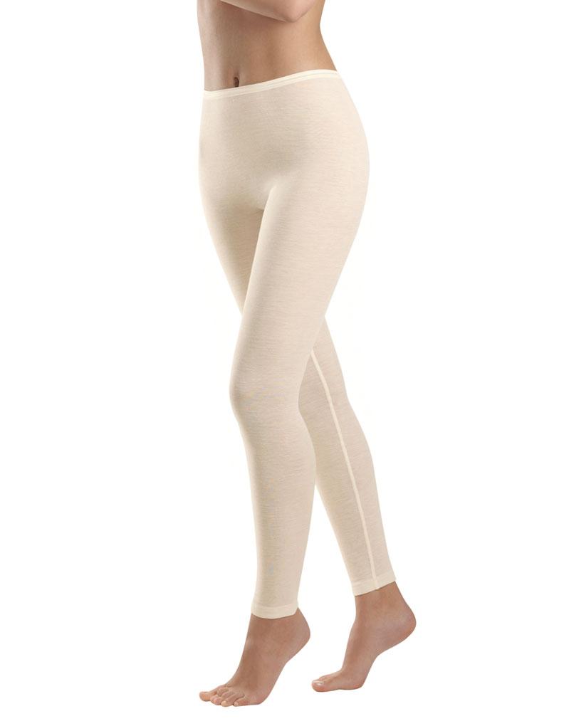 HANRO Woolen Silk Cygne Legging 1422-795 at Sears.com