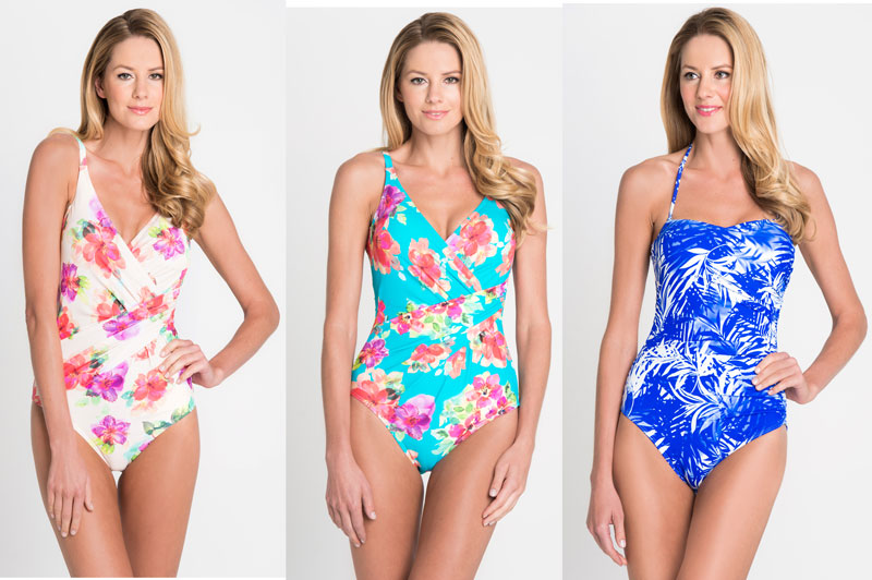 long length swimsuits for a great fit