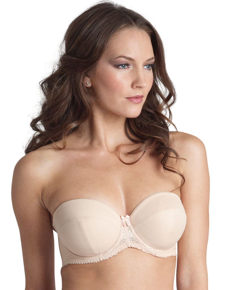 Charnos Superfit Brulee Padded Multiway Bra