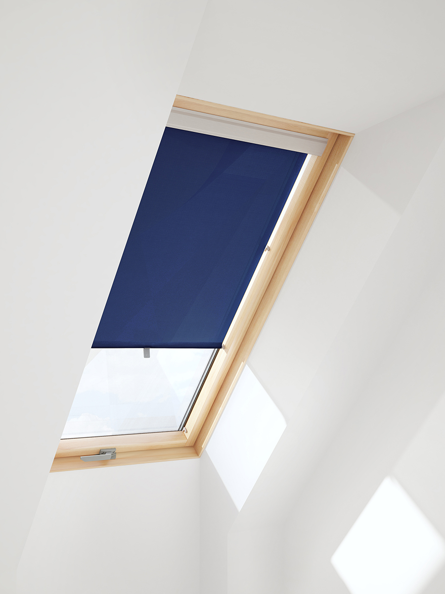 Roller blinds for velux quality roof window skylight Velux skylight shade