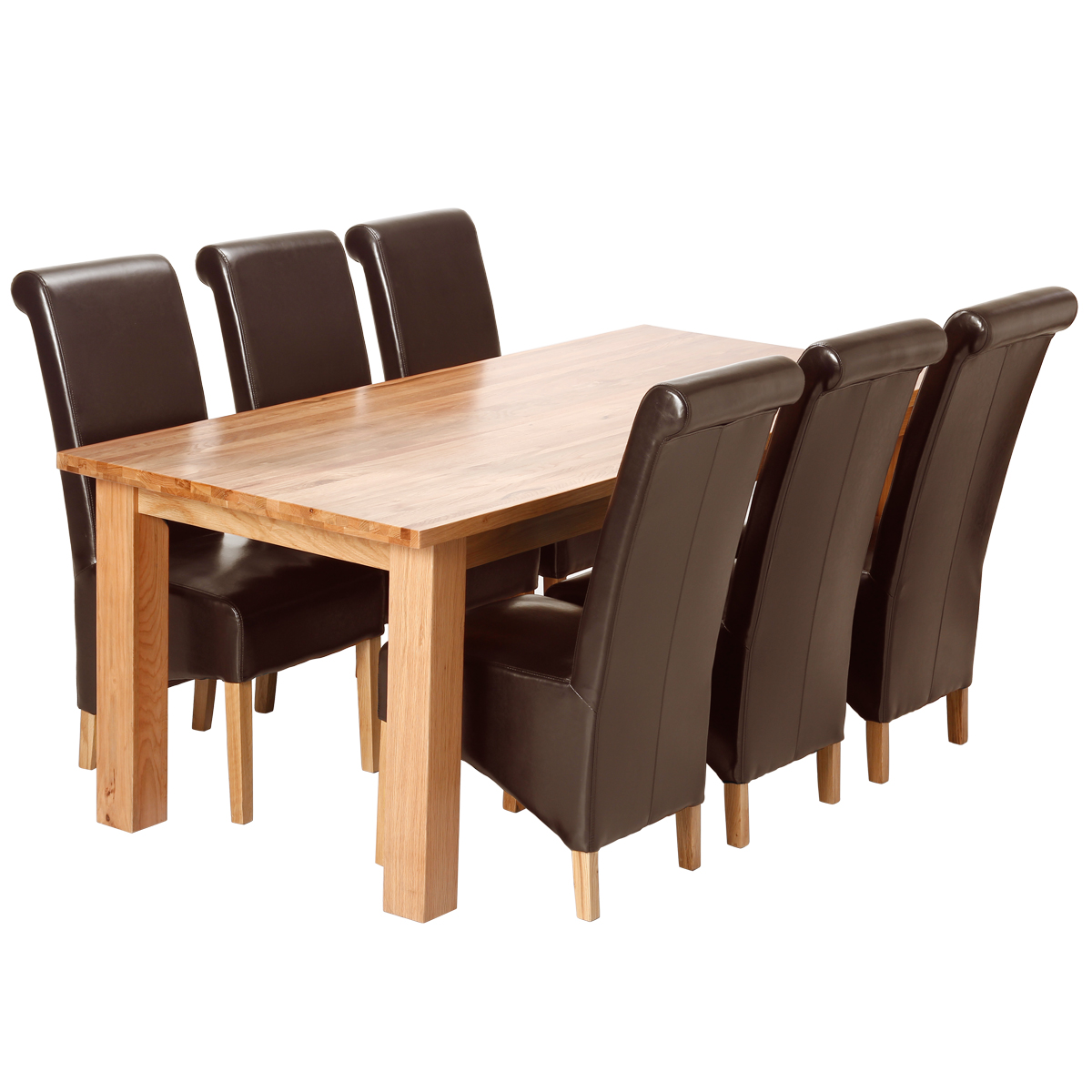 Magnificent Oak Dining Room Table and Chairs 1200 x 1200 · 383 kB · jpeg