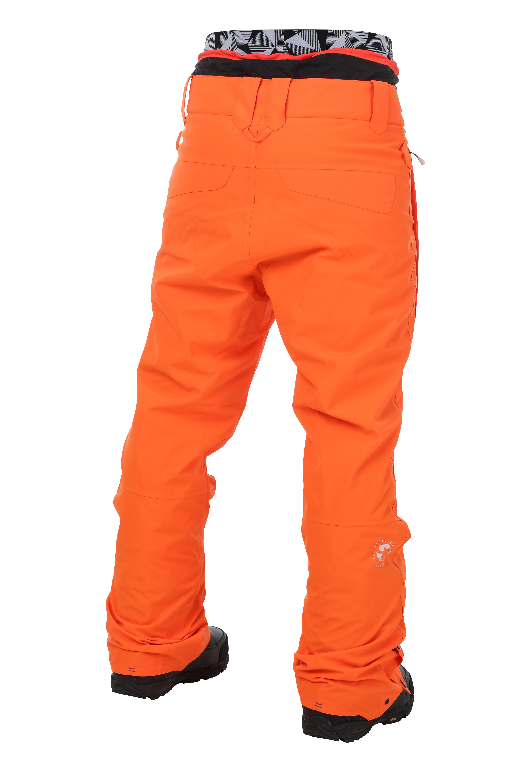 photo de l 39 objet pantalon ski snow pantalon mpt045 neon. Black Bedroom Furniture Sets. Home Design Ideas