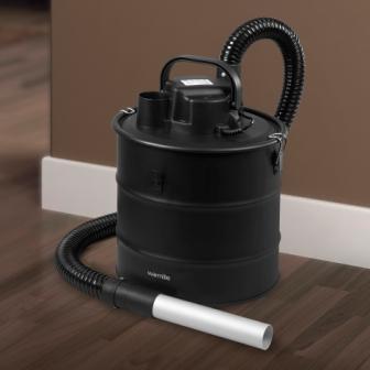 Warmlite Electric Ash Vac Vacuum Cleaner For Log Burner Fireplace Wl28005 Ebay