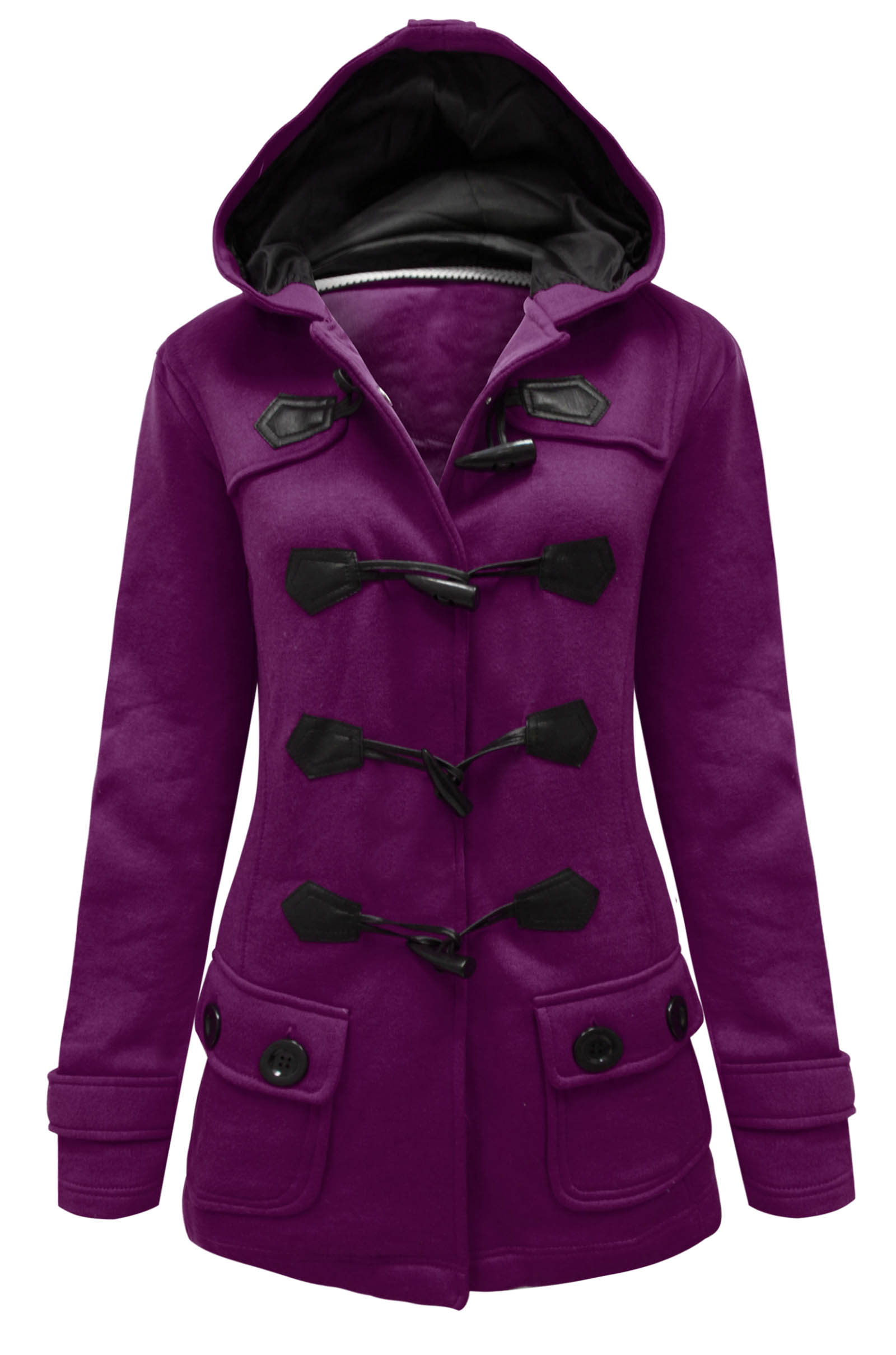 Enjoy free shipping and easy returns every day at Kohl's. Find great deals on Womens Hooded Coats & Jackets at Kohl's today!
