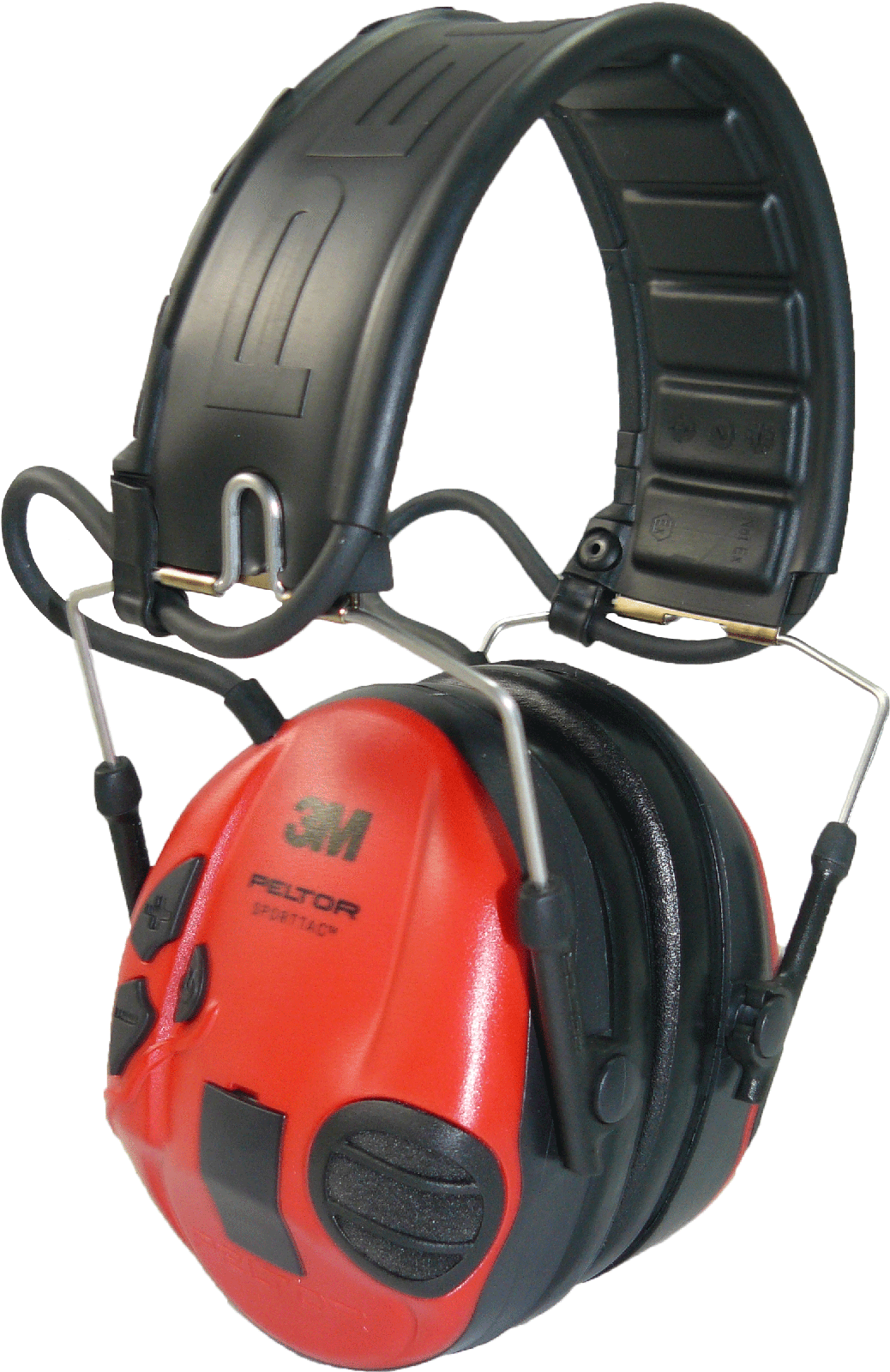 3M Peltor SportTac Electronic Sport Tac Shooting Hunting Ear Muff   eBay