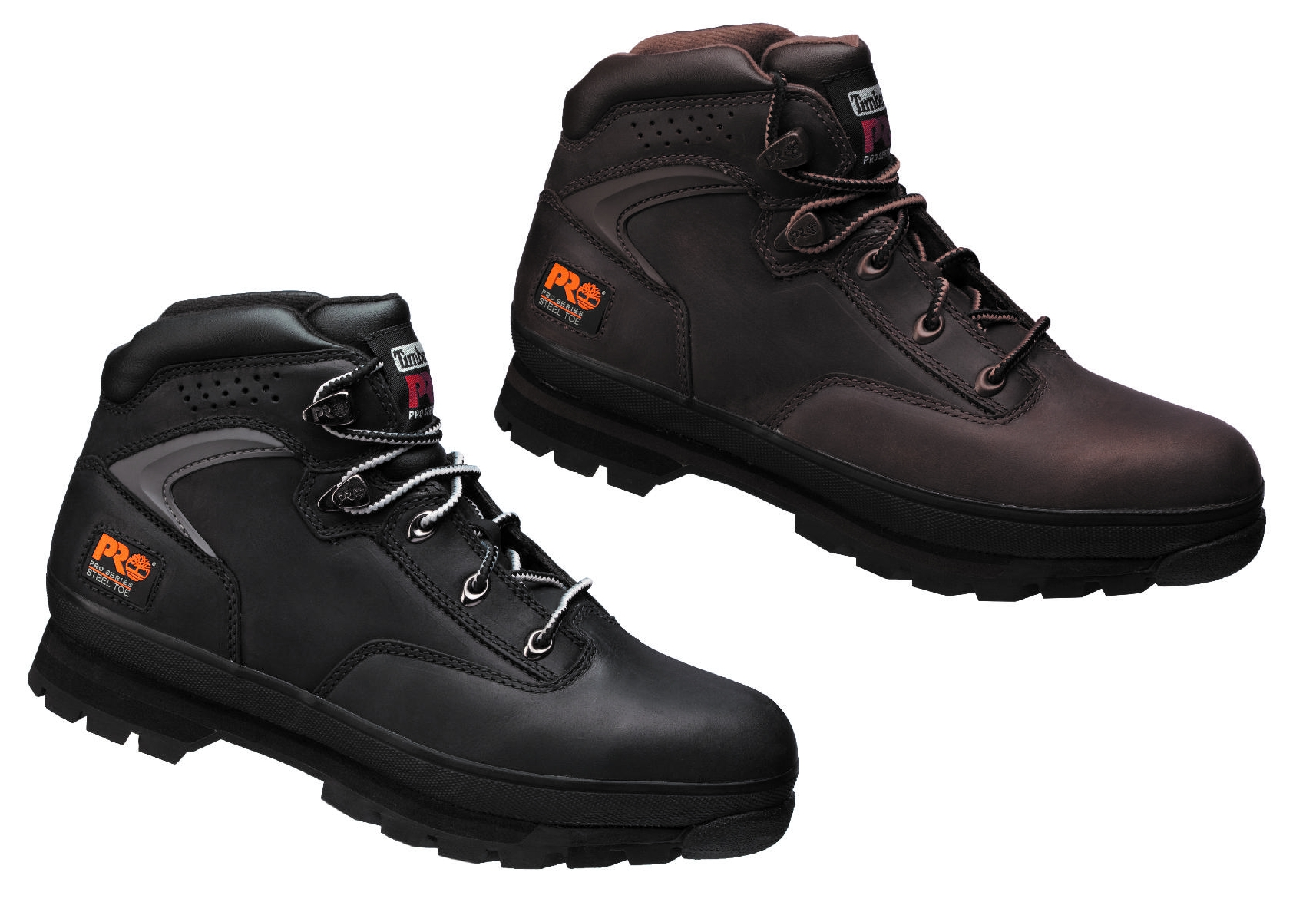 timberland pro steel toe work safety boots hiker