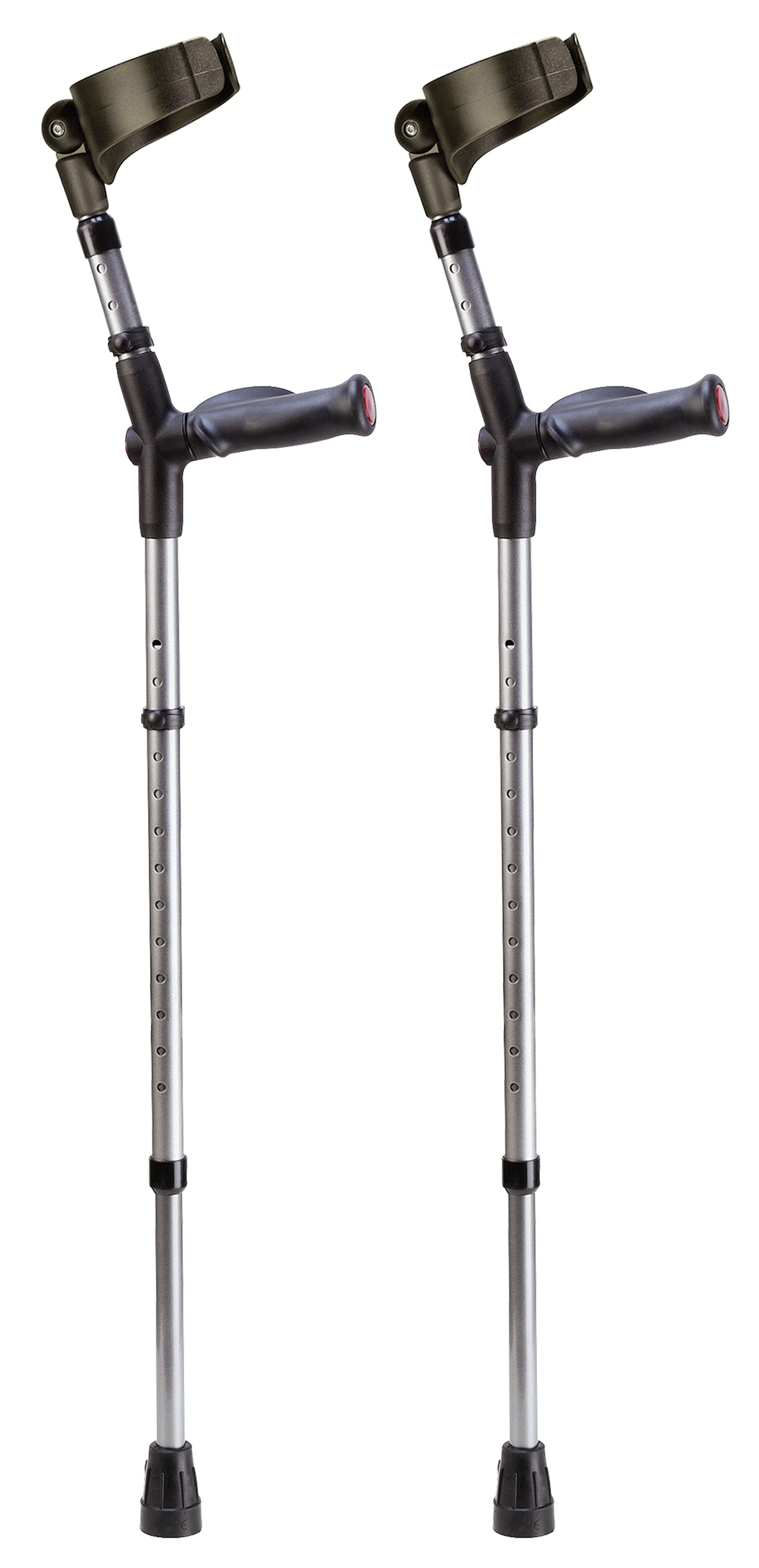 Forearm Crutches Ossenberg Pair of Anat...
