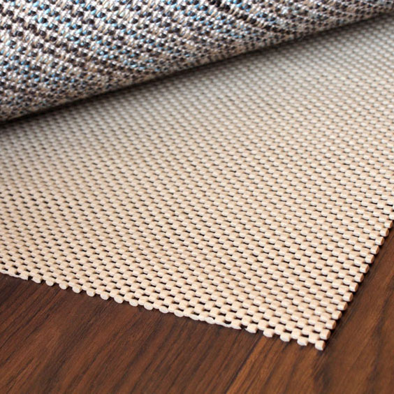 Tenura Non Slip Fabric Roll Choose Your Colour