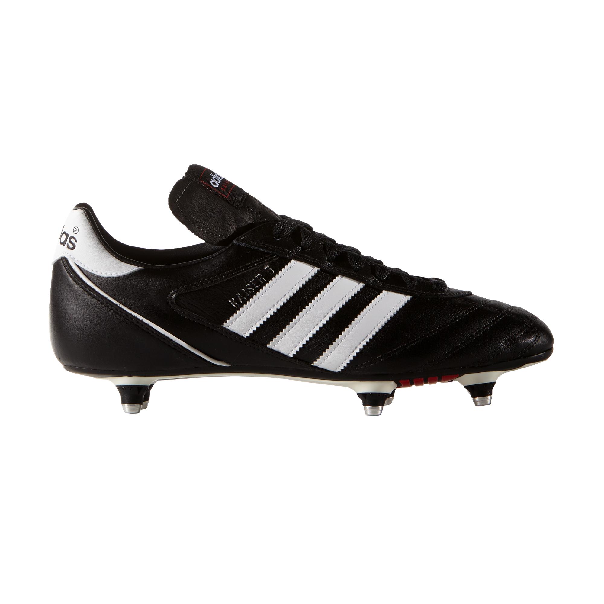 adidas kaiser 5 cup sg soft ground mens football boot. Black Bedroom Furniture Sets. Home Design Ideas