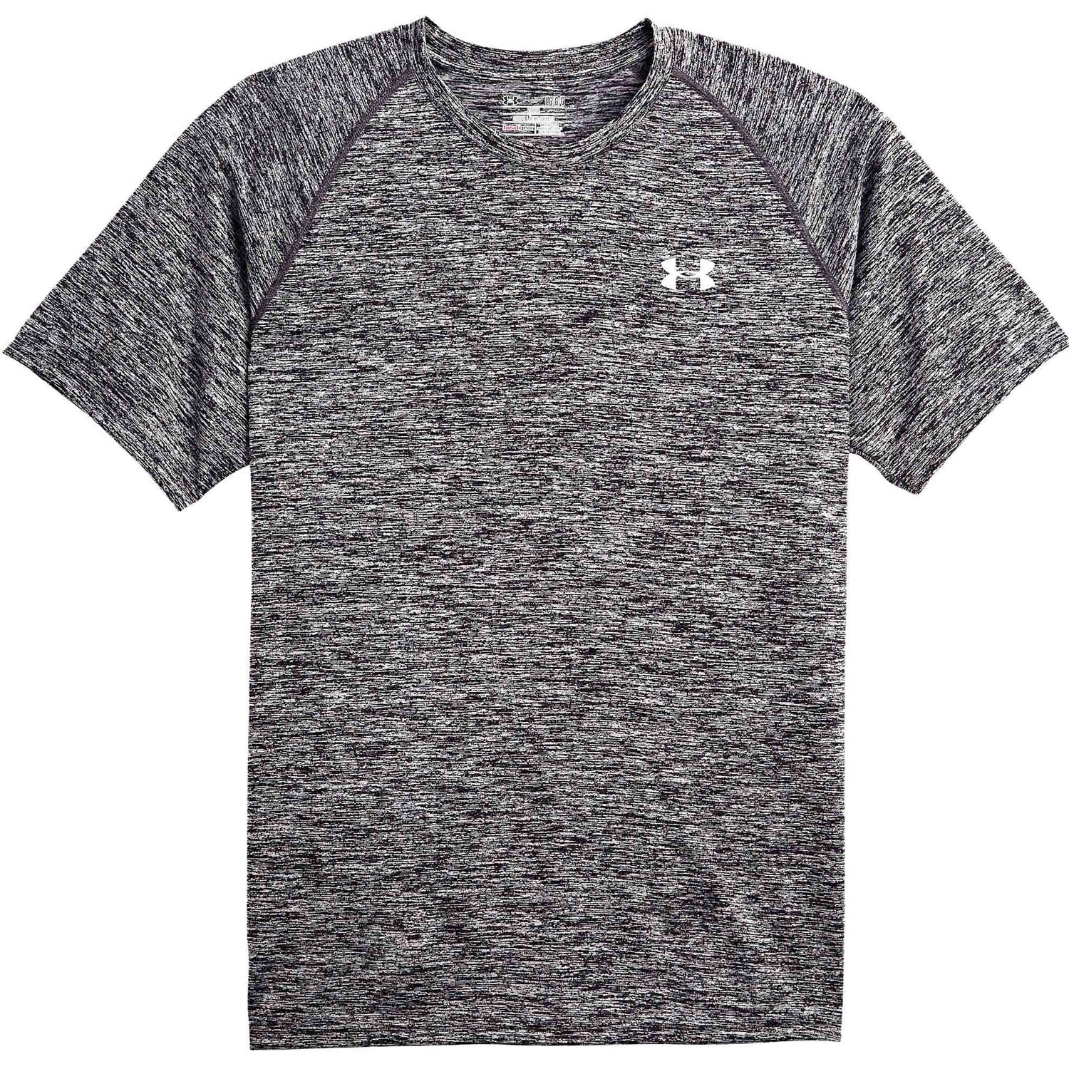 Under Armour Mens Tech Short Sleeve T Shirt Tee Ebay