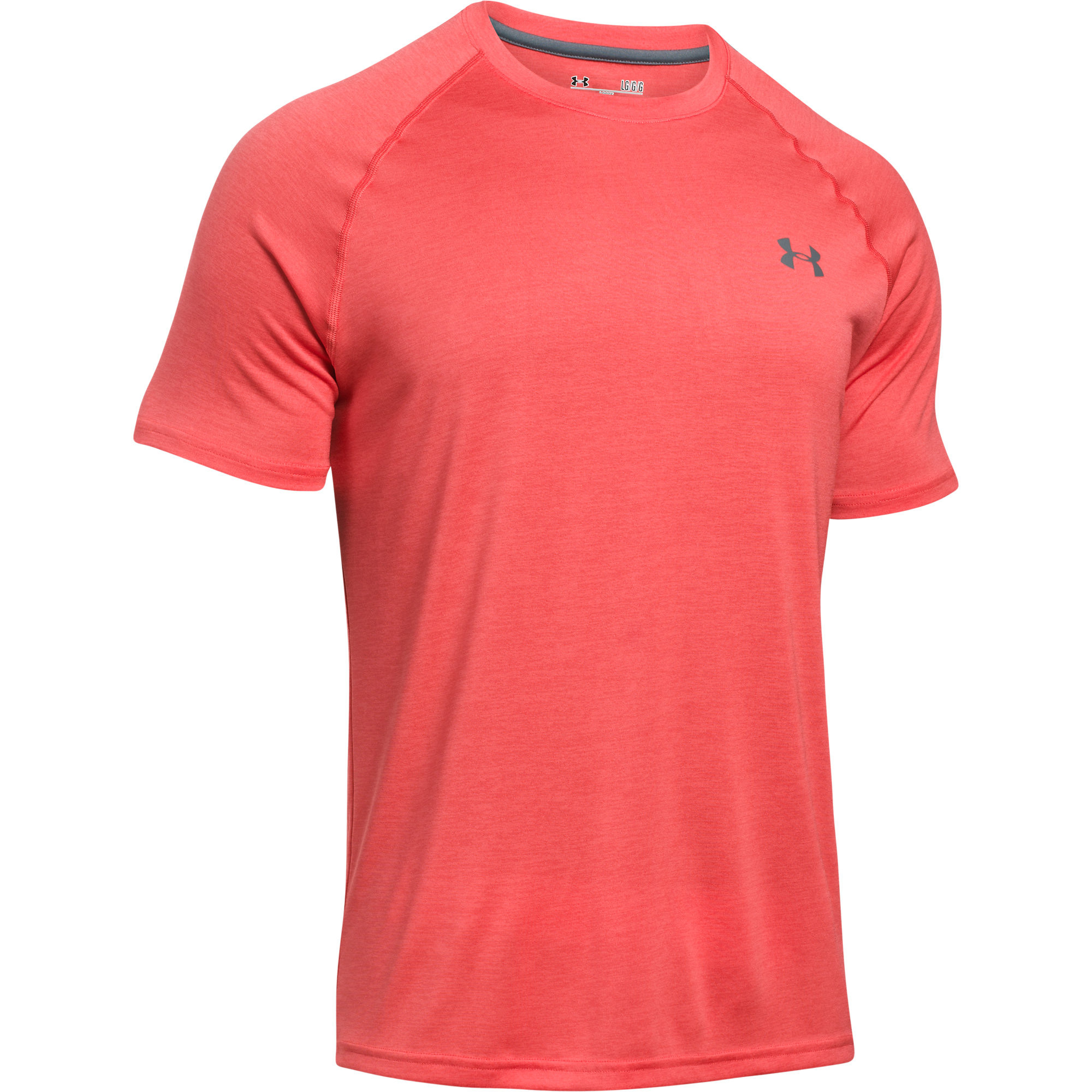 Under armour mens tech short sleeve t shirt tee ebay for Under armour men s tech short sleeve t shirt