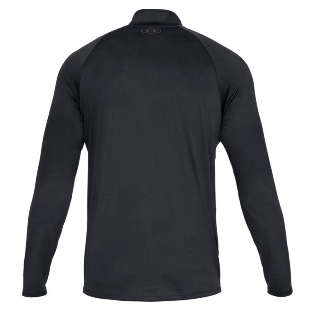 Under Armour Tech 2.0 1//2 Zip pour Homme à Manches Longues training shirt