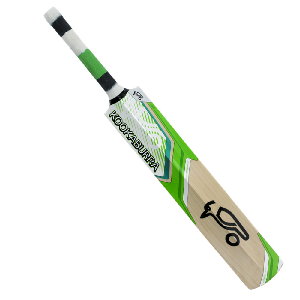 how to prepare a kookaburra cricket bat