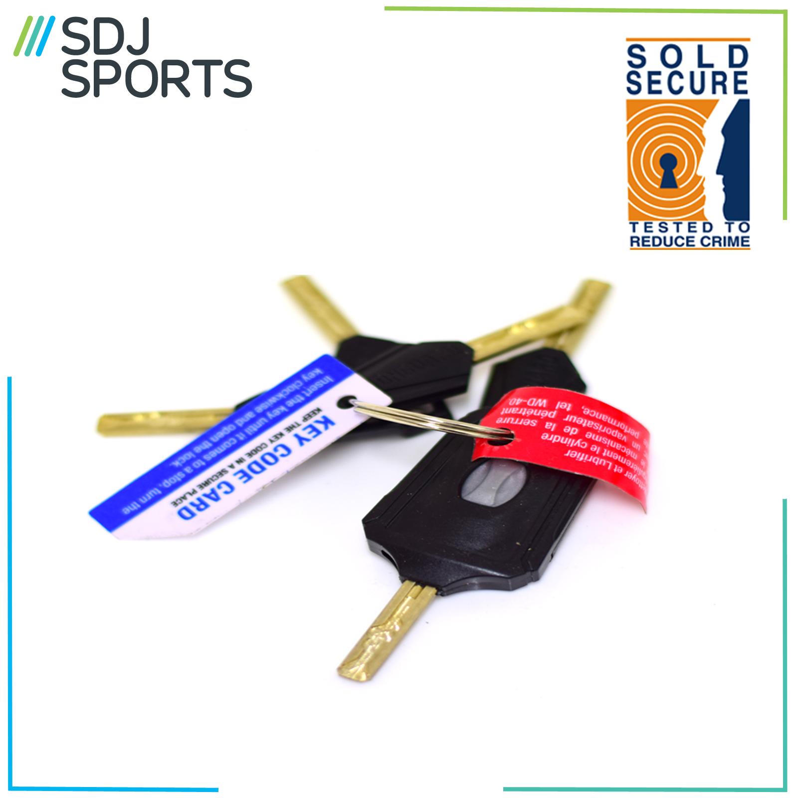 magnum onguard 8012 shackle lock cable silver sold secure bike d u lock. Black Bedroom Furniture Sets. Home Design Ideas