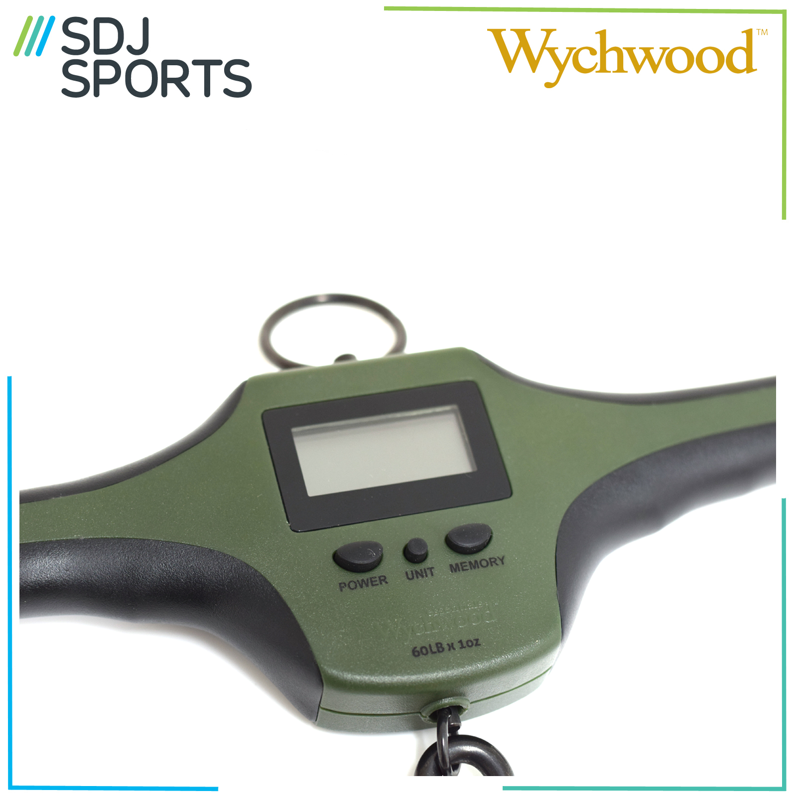 Wychwood t bar scales digital scale for carp specimen for Digital fish scale