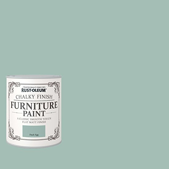 Can I Paint Over Paint With Chalk Paint