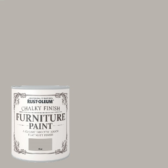 Rust Oleum Chalky Furniture Paint China Rose