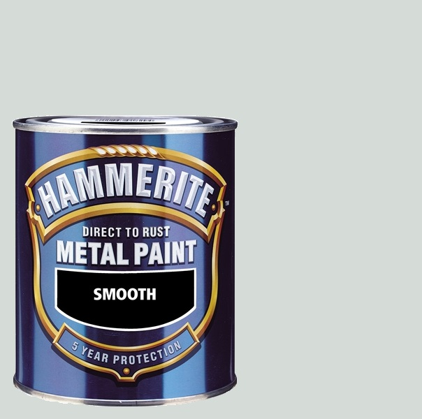 Hammerite Smooth Direct To Rust Metal Paint Mixed Colours 750ml Ebay
