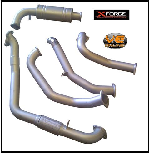 Toyota-Landcruiser-80-Series-4-2L-TD-3-Turbo-Back-X-Force-System-XForce-X-Force