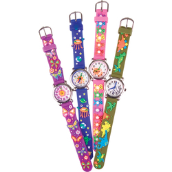 Fun Timers Childrens Watch