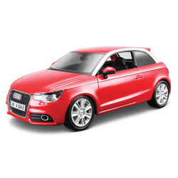 124 Audi A1