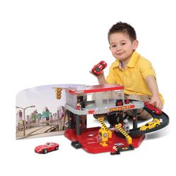 143 Ferrari Race & Play Auto Service Centre